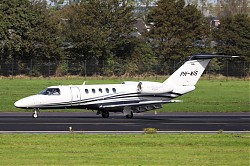 6476_Citation_525_PH-WIS_KNSF_Flight_services.jpg